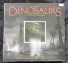 DAWN OF THE DINOSAURS BY LONG AND HOUK